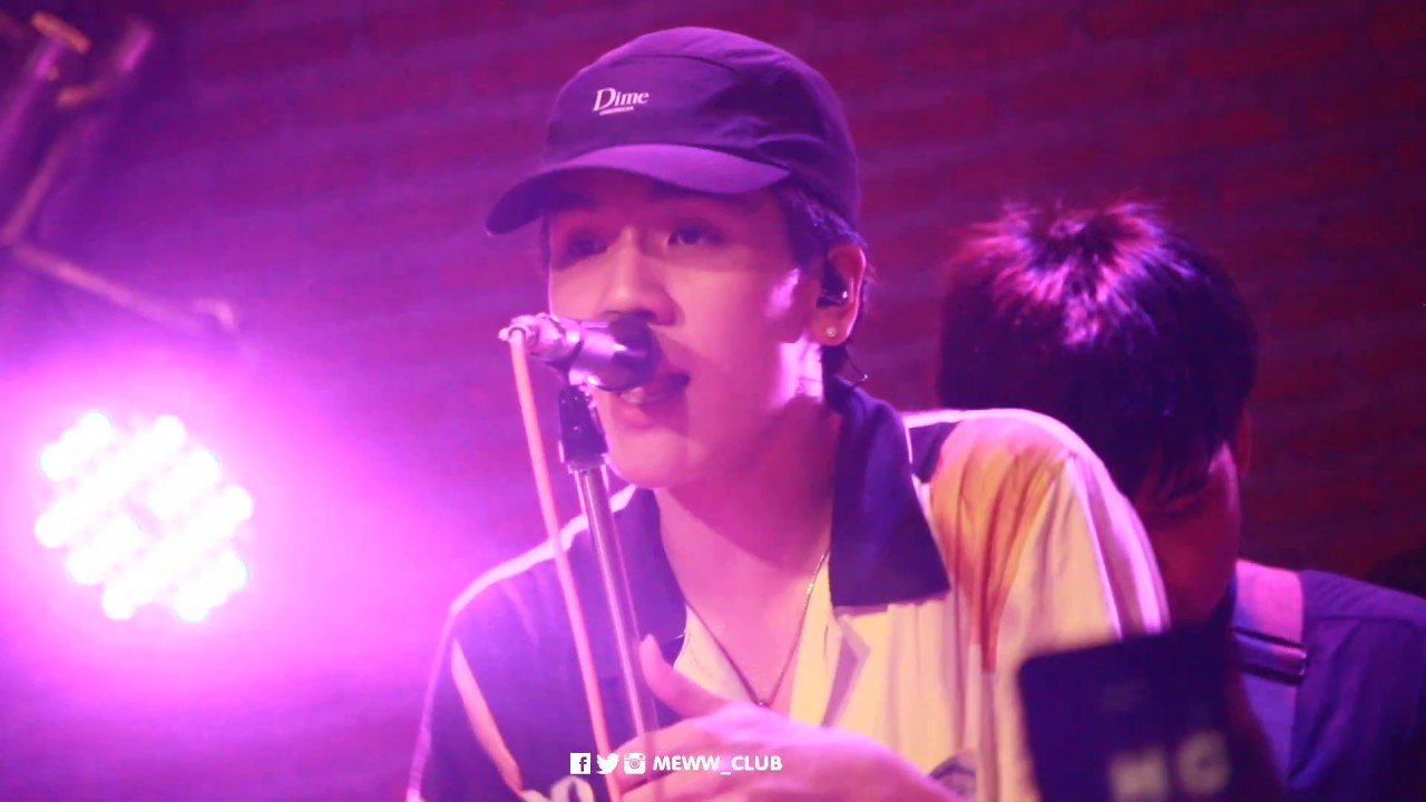 MEYOU – สองรัก [ Live ] l HOUSE RANGSIT