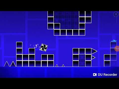 Noclip Hell On Mobile Geometry Dash 2.11