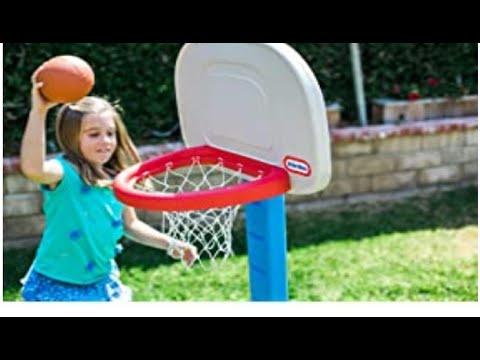 little-tikes-easy-score-basketball-set,-blue,-3-balls---amazon-exclusive--[-review-]