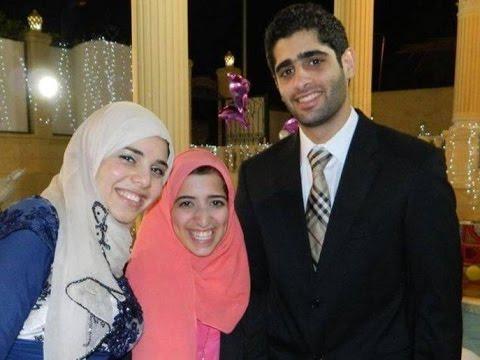 ابنه الرئيس عبد الفتاح السيسى تشعل الفيس بوك بجمالها واحتشامها Youtube