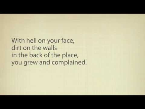 Horse Feathers - Curs in the Weeds (Lyrics)