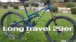 2019 Pivot Cycles Firebird 29 Test Ride & Review