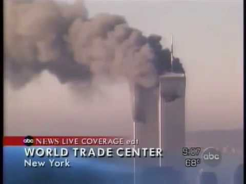 ABC News 9-11 coverage 8:50-10:50 am EST