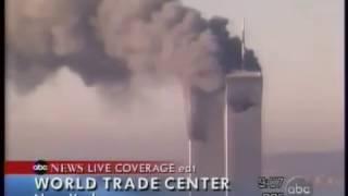 ABC News 9-11 coverage 8:50-10:50 am EST