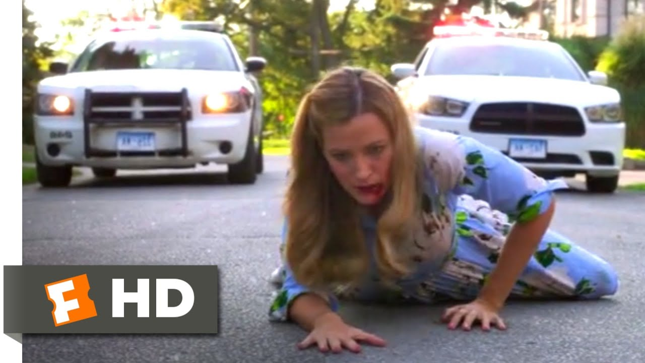 Download A Simple Favor (2018) - I Shot My Ex-Husband Scene (10/10) | Movieclips