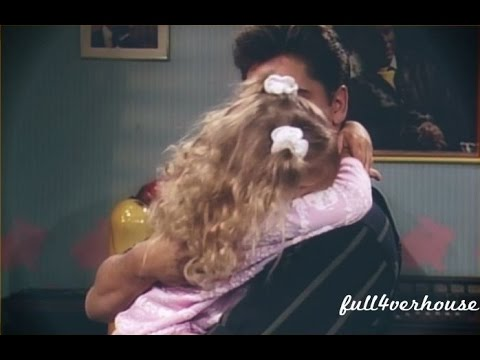 Stephanie And Uncle Jesse