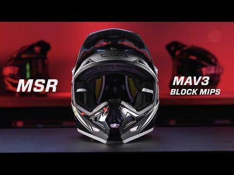 MSR MAV3 MIPS