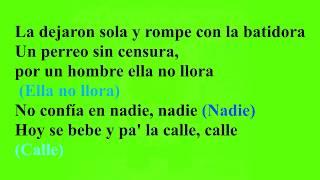 Otro Trago (Remix) letra (lyrics) sech ft. Darell, Nicky Jam, Ozuna, Anuel AA