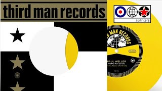 Paul Weller - What Does It Take (To Win Your Love) - Third Man Records - 2021 ★