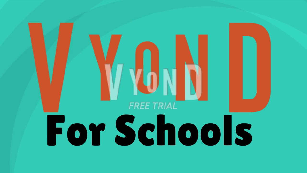 GoAnimate for Schools Is Now Vyond For Schools