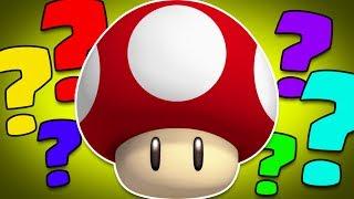 COMO SÃO FEITOS OS COGUMELOS (GRUGRUMELOS) – Super Mario Maker (SUPER EXPERT)