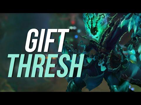 Imaqtpie - Gift Thresh