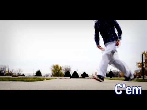 C'em | Cwalk - Booty Music