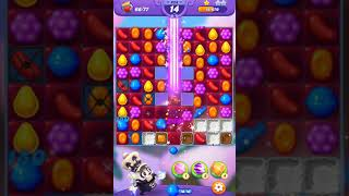 Candy Crush Friends Saga Level 223 NO BOOSTERS  A S GAMING