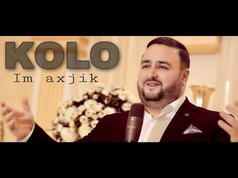 KOLO- Im Axjik// Official Music Video//