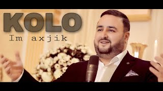 KOLO- Im axjik// Official Music Video//
