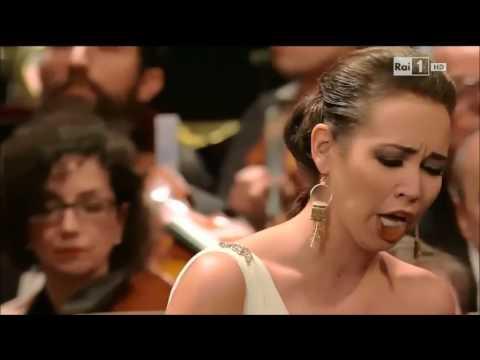 Giacomo Puccini, O Mio Babbino Caro (Nadine Sierra)