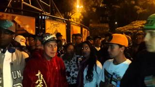 BATALLA DE GALLOS/CANDELARIA CARTEL CLAN/FINAL/VALLES-T VS KEN ZINGLE/FREESTYLE VENEZUELA Y COLOMBIA