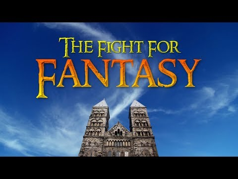 WELCOME TO LUND: Join Us In The Fight For Fantasy!