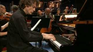 Paul Lewis Mozart Piano Concert No 25 In C Major K 503