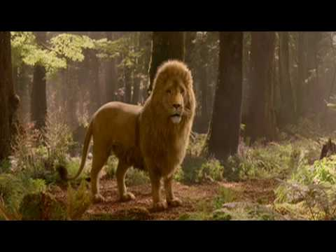 The Chronicles of Narnia: Prince Caspian Trailer