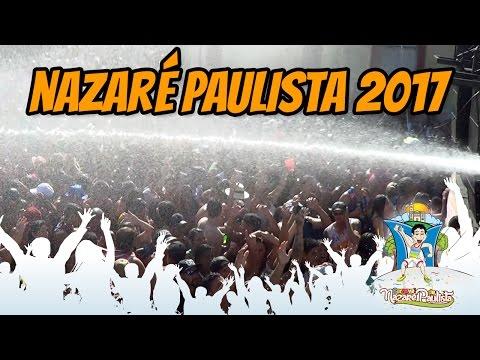 Carnaval de Nazaré Paulista 2017