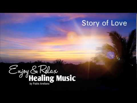 Beautiful long time romantic music (story of love)