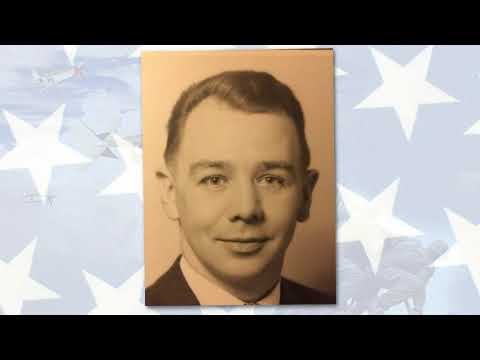 Roy G. Schabo | Funeral Service Video Tribute | Chesterland, Ohio