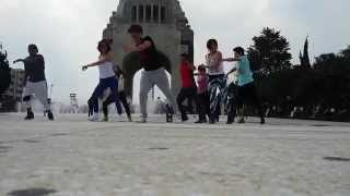Zumba Nota de Amor - Wisin, Carlos Vives ft. Daddy Yankee by Lalo Graykobs