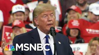 Joe Scarborough: Dems Must Take Donald Trump On In The Political Battlefield | Morning Joe | MSNBC