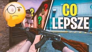 Która broń w CS:GO jest najlepsza?