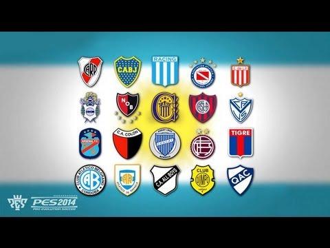 Primera Division Argentinien Tabelle