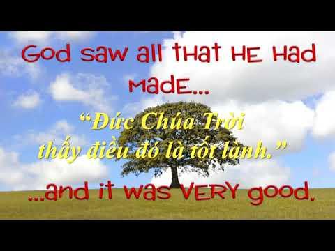 Giữ Phước Chúa Ban - Mục Sư Nguyễn Hùng Vương