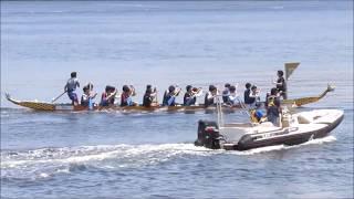 ドラゴンボートレース thumbnail