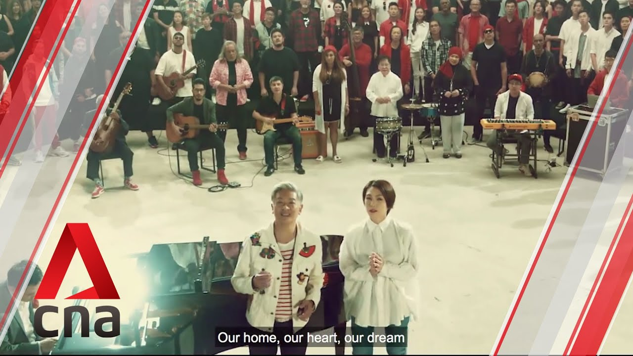 Ndp 2019 Theme Song Our Singapore - Youtube-3652
