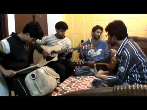 Lamhay  Jal : Cover by Firaaq  The Band