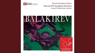 Russia Symphonic Poem