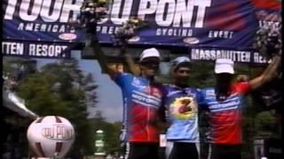 Zuperman 1992 Tour DuPont