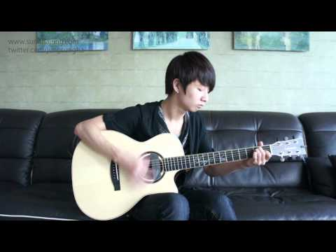Guitar Boogie - Sungha Jung