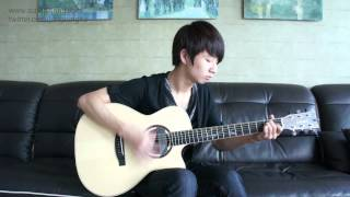 Guitar Boogie - Sungha Jung