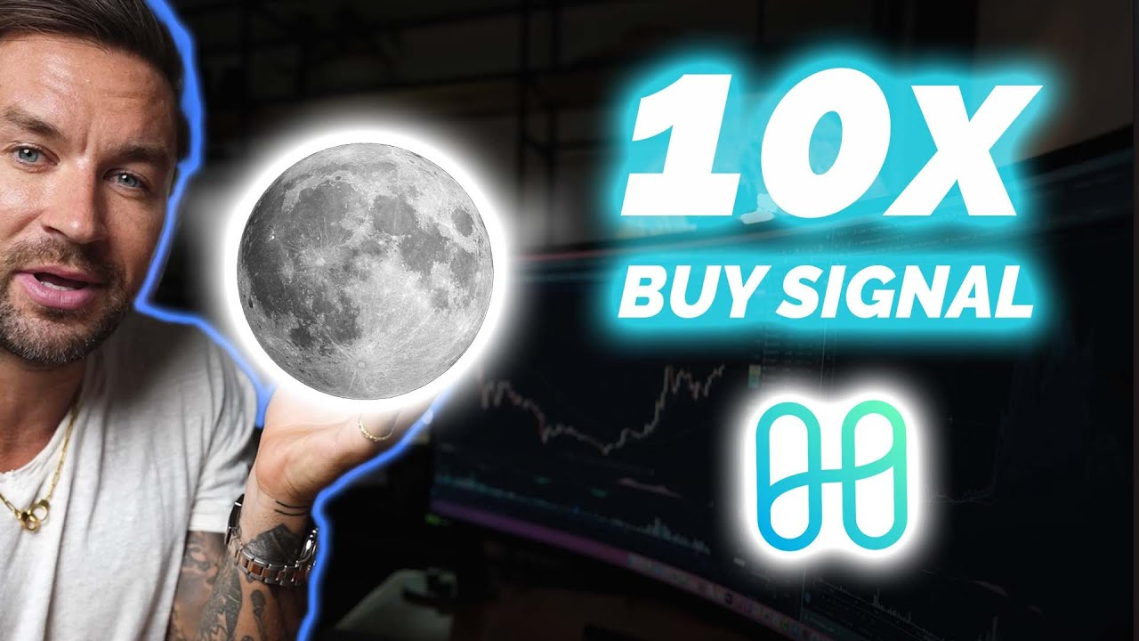 Download The Best 10x Altcoin To Buy Today?! Harmony ONE Breakout Is Now