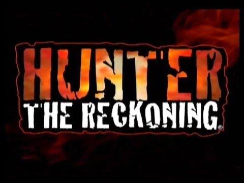 Xbox Classics 048 - Hunter: The Reckoning