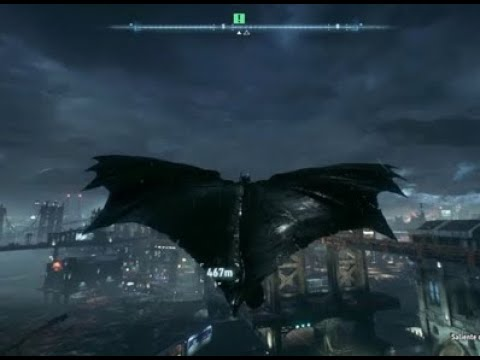 Batman: Arkham Knight, Vídeo Guía: Consejos