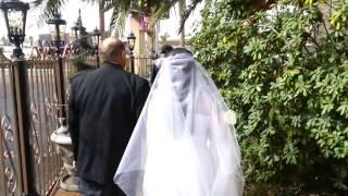 David and Jeneth Wedding Video Las Vegas