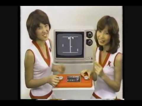 ピンクレディー コカコーラ cm 1977