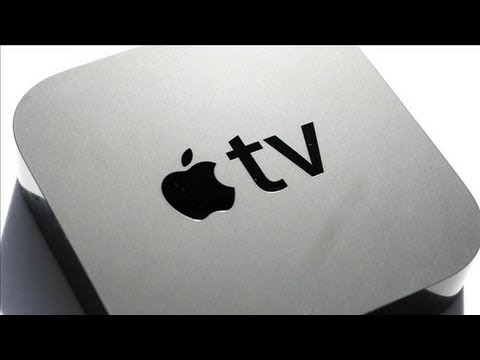 Apple to Disrupt TV Business -- Analyst