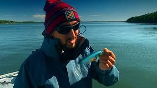 Телеканал ''Полювання та риболовля'' - Рибалка без кордонів