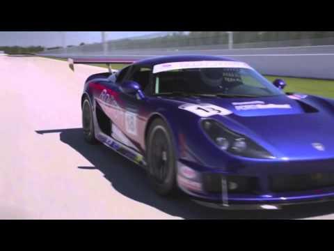 Rossion Automotive Q1