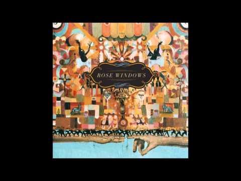 Rose Windows - The Sun Dogs - Full Album