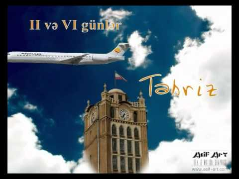 Globus Travel - KISH Airlines TV Commercial